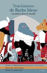 Vente EBooks : Trois histoires de Barbe bleue  - Gilles Bizouerne - Fabienne Morel