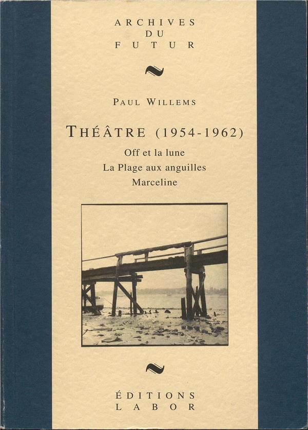 Théâtre (1954-1962)