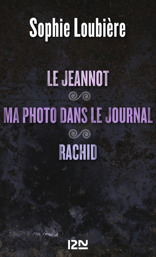 Le Jeannot ; ma photo dans le journal ; Rachid