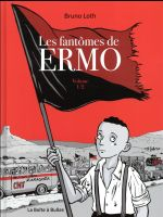 Couverture de Les Fantomes De Ermo - T01 - Les Fantomes De Ermo Vol 1/2