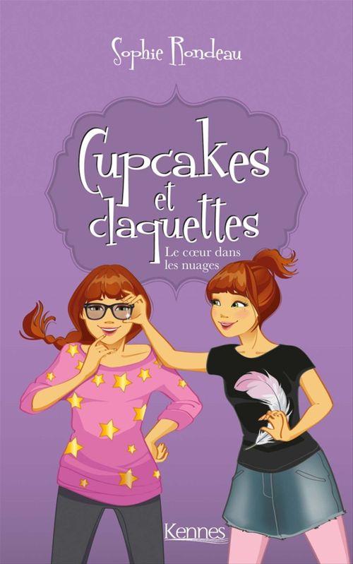 Cupcakes et claquettes T04