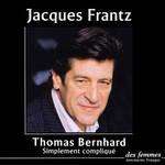Vente AudioBook : Simplement compliqué  - Thomas Bernhard