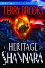 The Heritage of Shannara  - Terry Brooks