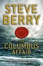 Vente Livre Numérique : The Columbus Affair  - Steve Berry