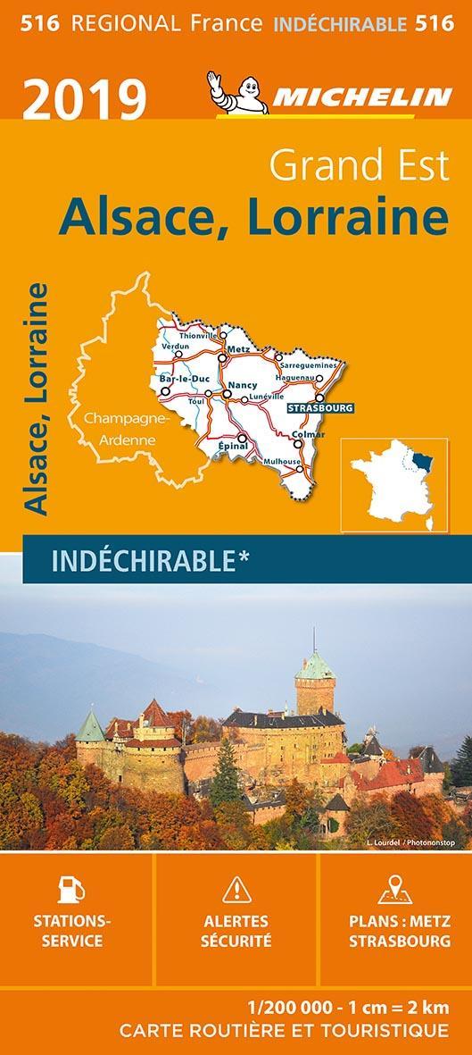 Alsace-Lorraine (édition 2019)