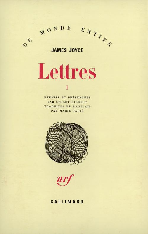 Lettres t.1