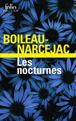 Vente Livre Numérique : Les nocturnes  - Boileau-Narcejac