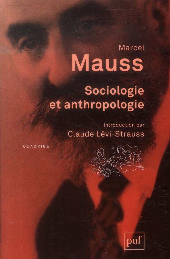 Sociologie et anthropologie (13e édition)