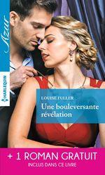 Vente EBooks : Une bouleversante révélation - Pour l'amour d'un milliardaire  - Cathy Williams - Louise Fuller