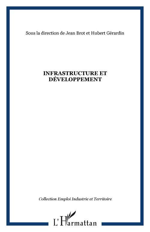 Infrastructure et développement