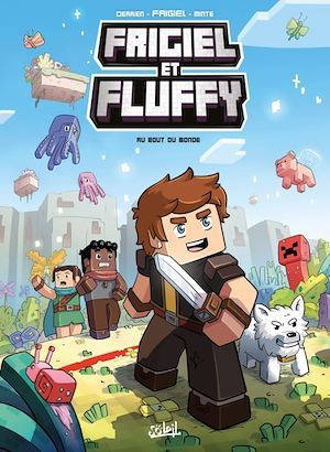 Frigiel et Fluffy T08