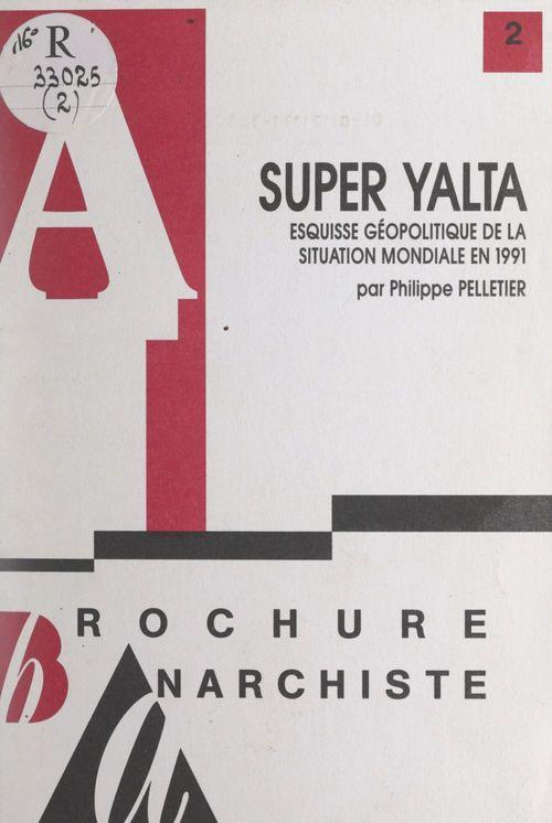 Super Yalta