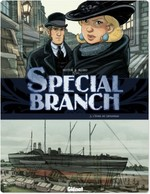 Vente EBooks : Special Branch - Tome 03  - Roger Seiter - Hamo