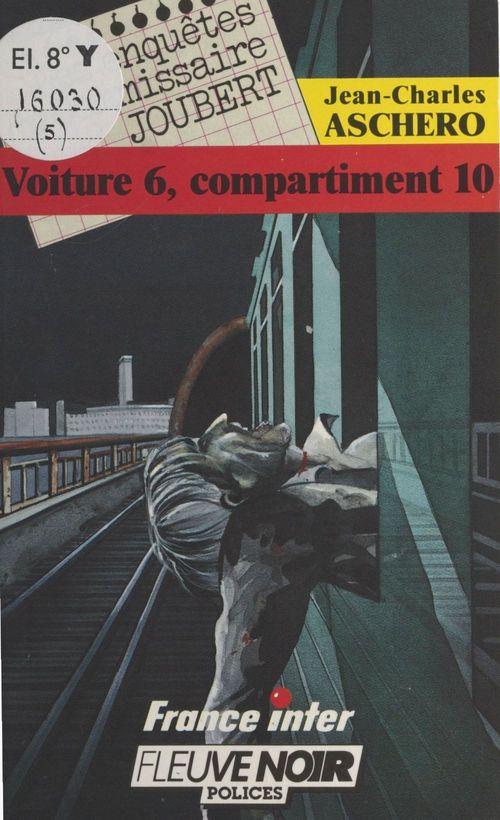 Voiture6 compartiment10