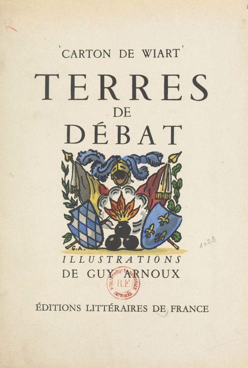 Terre de débat