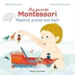 Vente Livre Numérique : Ma journée Montessori, Tome 07  - Charlotte Poussin