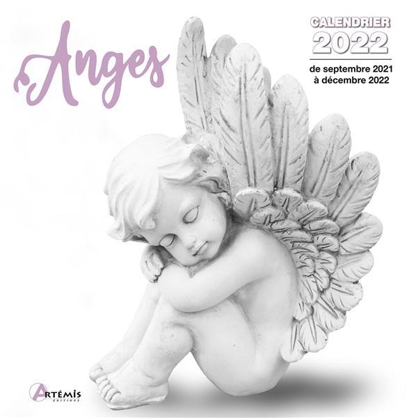 anges (édition 2022)