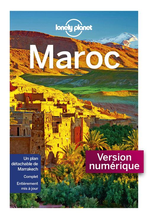 Maroc (11e édition)