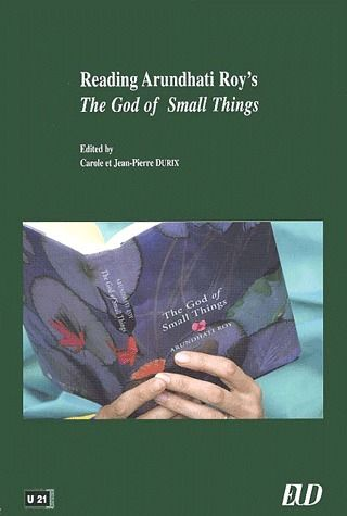 Reading arundhati roy's ; the god of small things