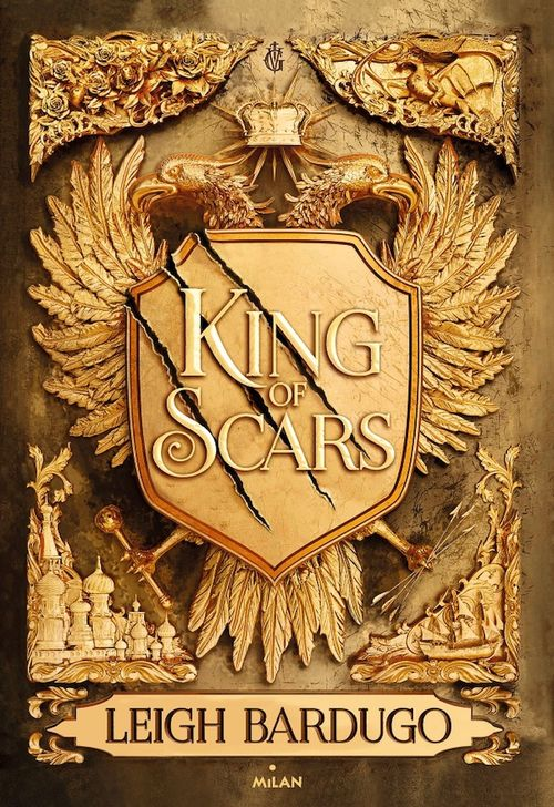 King of scars t.1