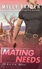Vente Livre Numérique : Mating Needs  - Milly Taiden