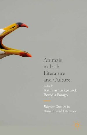 Animals in Irish Literature and Culture