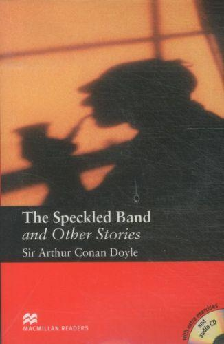 the speckled band ; other stories (intermediate)