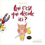 Vente EBooks : Qui c'est qui décide ici ?  - Philippe Jalbert