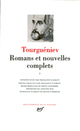 ROMANS ET NOUVELLES COMPLETS - VOL01