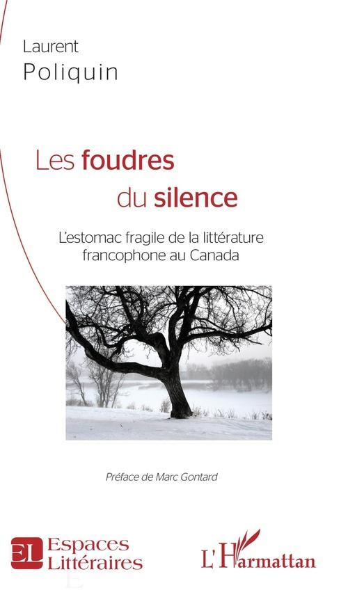 Les Foudres du silence