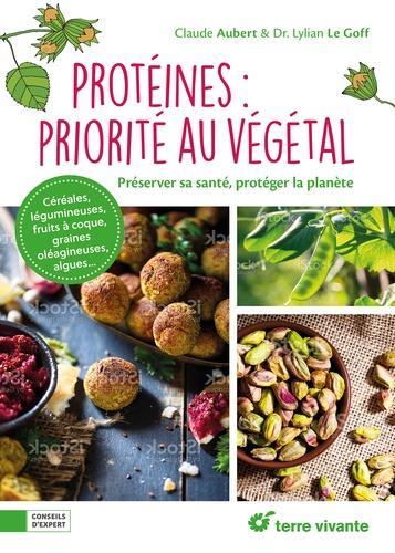 protéines : priorité au végétal
