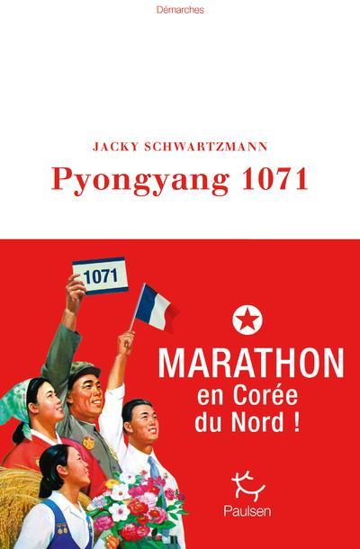 SCHWARTZMANN JACKY - PYONGYANG 1071