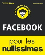 Vente EBooks : Facebook pour les Nullissimes  - Yasmina SALMANDJEE LECOMTE