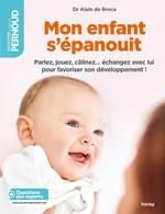Vente livre : EBooks : Mon enfant s'épanouit  - Alain de Broca