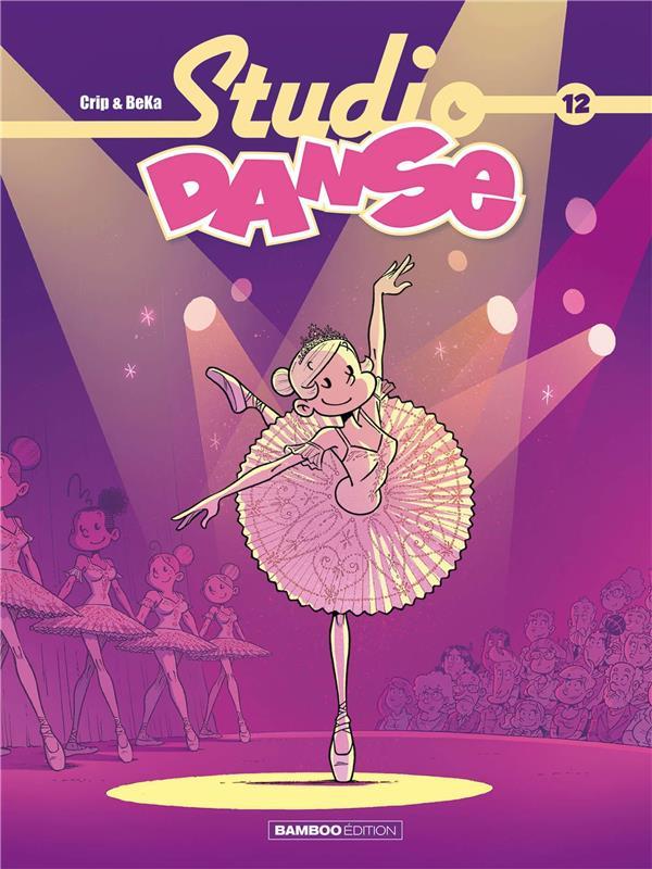 studio danse t.12