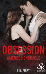 Vente EBooks : Amende honorable  - C. N. Ferry