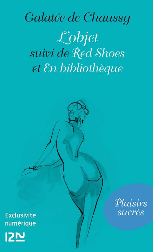 L'objet ; Red Shoes ; en bibliothèque
