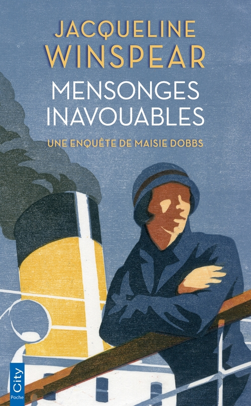 Mensonges inavouables