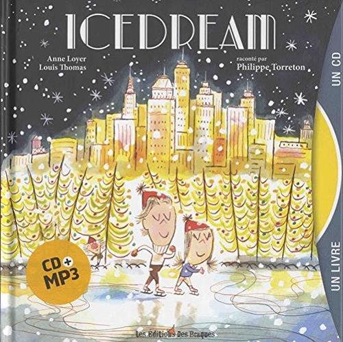 Icedream