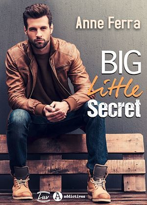 Big Little Secret  - Anne Ferra