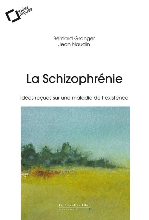 La schizophrénie ; idées reçues sur une maladie de l'existence