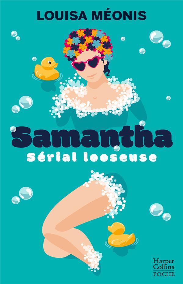 Samantha ; serial Looseuse