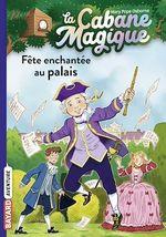 Vente Livre Numérique : La cabane magique, Tome 36  - Mary Pope Osborne