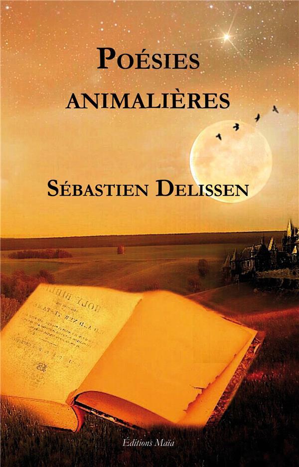 Poésies animalières