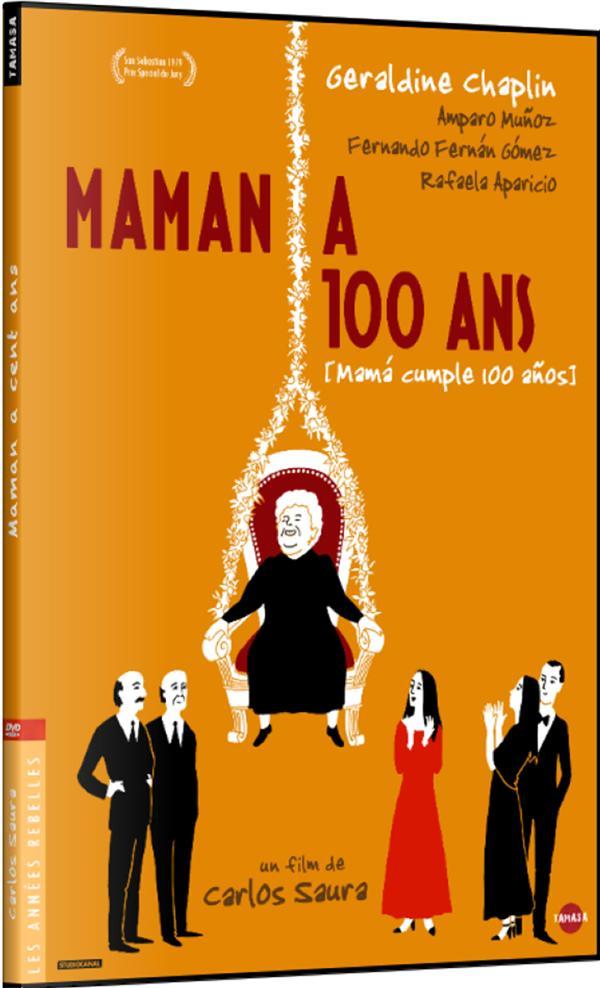 Maman a 100 ans