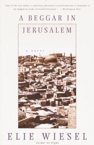 Vente EBooks : A Beggar in Jerusalem  - Élie Wiesel