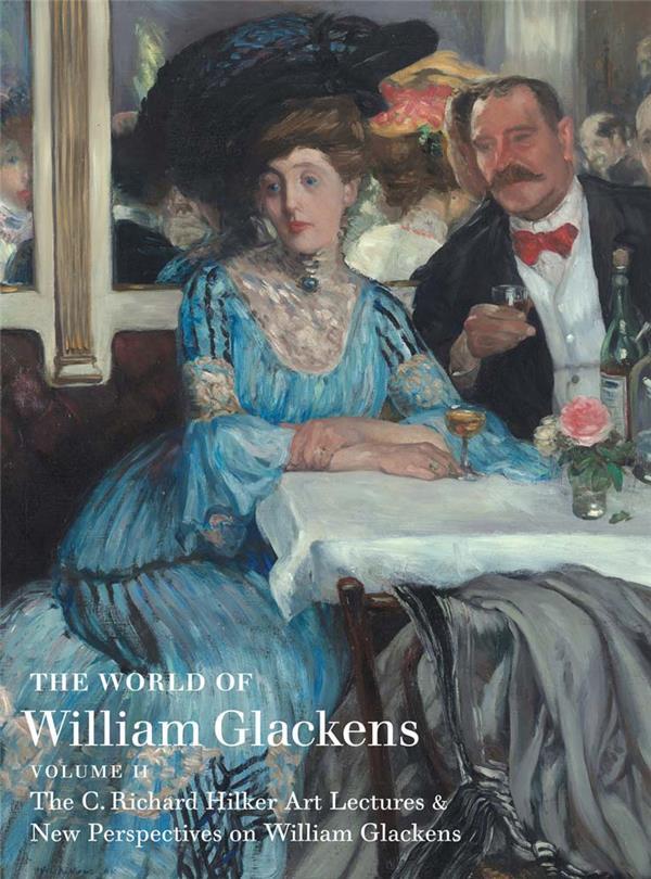 World of William Glackens t.2