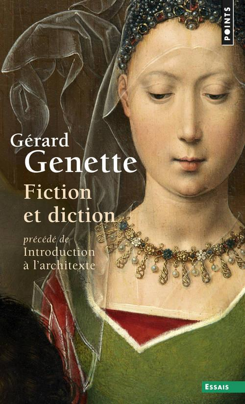 Fiction et diction. precede de introduction a l'architexte
