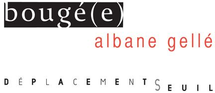 bougé(e)
