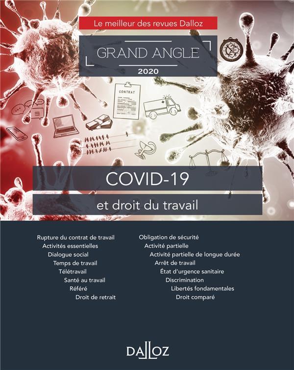 Covid-19 et droit social